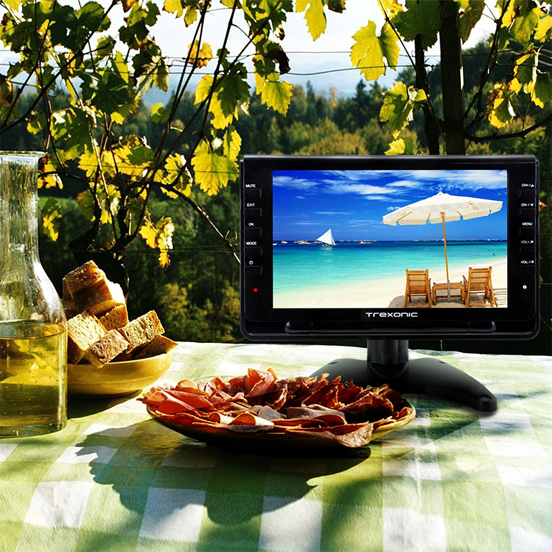 Portable Televisions